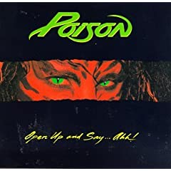 Poison Discography preview 2