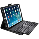Kensington KeyFolio Pro with Bluetooth Keyboard and Google Drive Offer for iPad Air (K97008US)