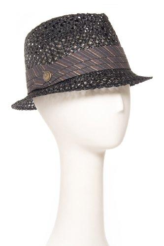 Goorin Bros. Unisex Atsushi Straw Hat