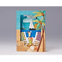 Life's a Picture Perfect Beach Birthday Card