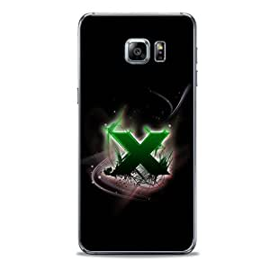 alDivo Premium Quality Printed Mobile Back Cover For Samsung Galaxy S6 Edge / Samsung Galaxy S6 edge+ printed back cover (2D)RK-AD045