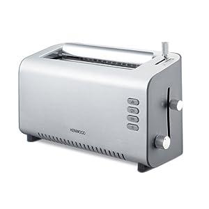 Kenwood TTM312 Tostapane   Compra Online Elettrodomestici