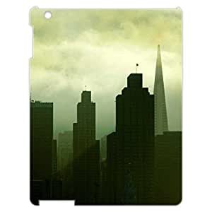 a AND b Designer Printed Mobile Back Cover / Back Case For Apple ipad 2 / 3 / 4 (IPad_2_3D_214)