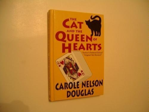 The Cat and the Queen of Hearts (Five Star First Edition Mystery)