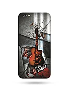 alDivo Premium Quality Printed Mobile Back Cover For Apple iPhone 7 / Apple iPhone 7Printed Back Case Cover (MKD0015)
