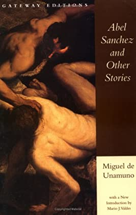 Abel Sanchez and Other Short Stories