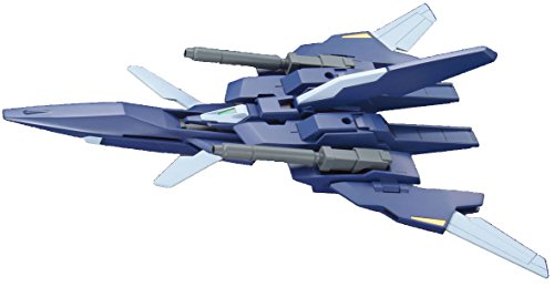"Bandai Hobby HGBC Lightning Back Weapons System ""Gundam Build Fighters Try"" Action Figure (1/144 Scale) - 1"