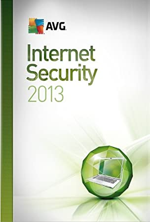 AVG Internet Security 2013, 1-User 2-Year  [Download]