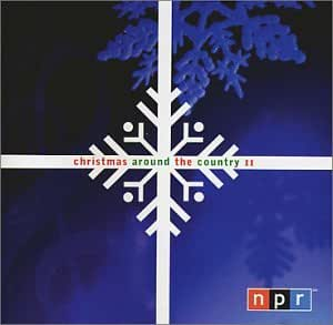 Christmas Around the Country II from NPR