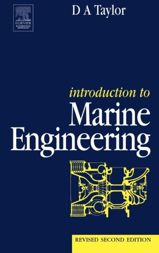 Introduction to Marine Engineering, Revised 2nd Edition