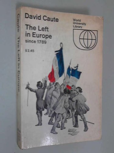 The Left in Europe Since 1789. PDF