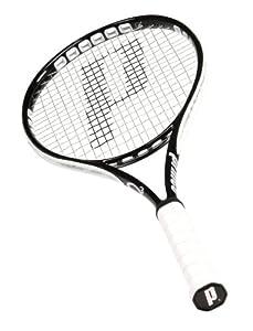 Prince O3 Speedport Pro White MP Tennis Racquet(4 1/4)