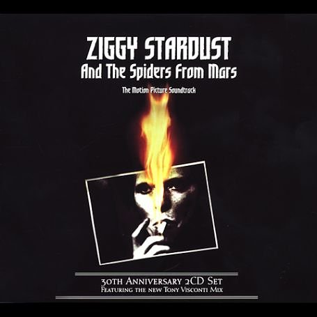 David Bowie - Ziggy Stardust and the Spiders from Mars: the Motion Picture Soundtrack - 30th Anniversary Special Edition - Zortam Music