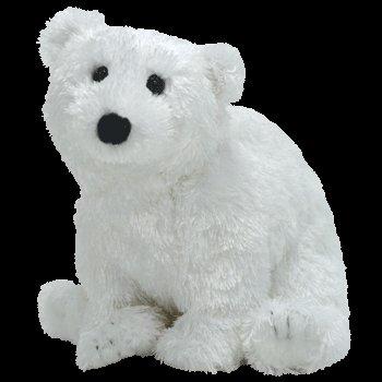 TY BEANIE BABIES / BABY - SIBERIA Polar Bear Plush Beanbag - Buy TY BEANIE BABIES / BABY - SIBERIA Polar Bear Plush Beanbag - Purchase TY BEANIE BABIES / BABY - SIBERIA Polar Bear Plush Beanbag (Ty, Toys & Games,Categories,Stuffed Animals & Toys,Animals)