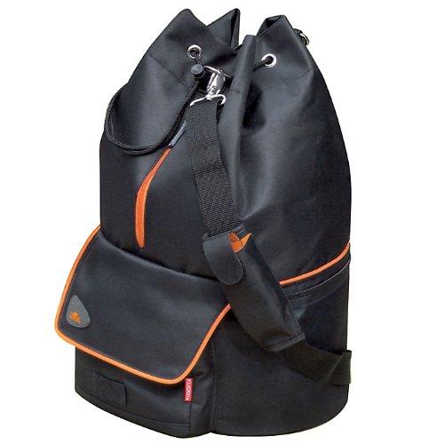 RIXEN&KAUL(リクセン&カウル) マッチパック ファッション(Machpack Fashion) KM840 BK 25L シートポストバッグ