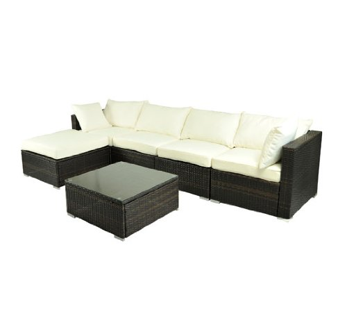 Outsunny-6-Piece-Outdoor-Patio-PE-Rattan-Wicker-Sofa-Sectional-Furniture-Set-Deluxe