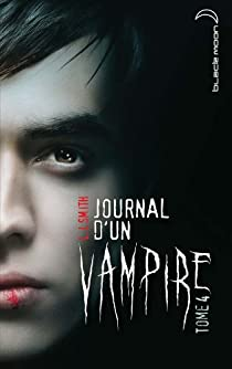 Journal d'un vampire, Tome 4 : Le royaume des ombres par Smith
