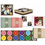 K-ON! MUSIC HISTORYS BOX