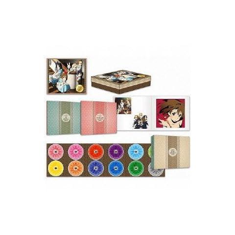 K-ON! MUSIC HISTORY\\\'S BOX (イベントチケット先行購入申し込み券封入)