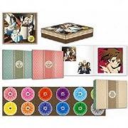 K-ON! MUSIC HISTORY'S BOX (告知兼特典ポスターなし)