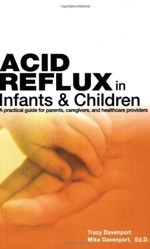Acid Reflux In Infants And Children