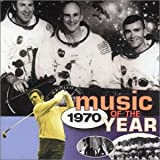 Music Of The Year - 1970