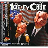 Generation Swineby Motley Crue