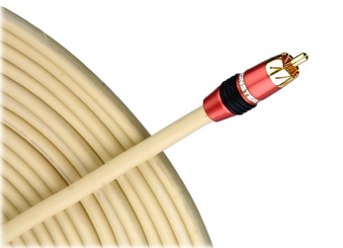 Monster Mb400 Sw-24 High Performance Subwoofer Cable (24 Feet)