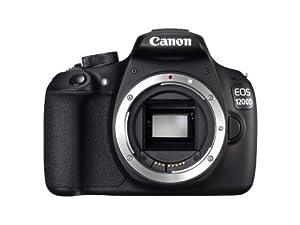 Canon EOS 1200D Digital SLR Camera (Body Only)