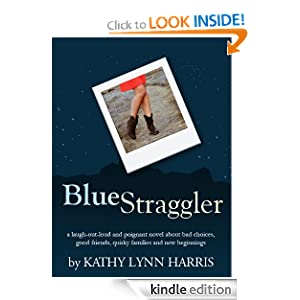 FREE KINDLE BOOK: Blue Straggler