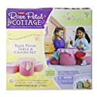 Rose Petal Cottage: Table and Chairs Set