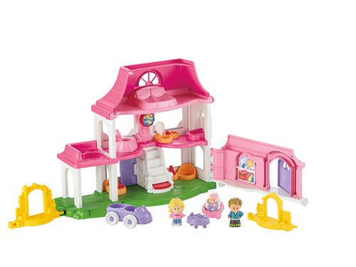 mattel-fisher-price-y8670-little-people-happy-sounds-haus