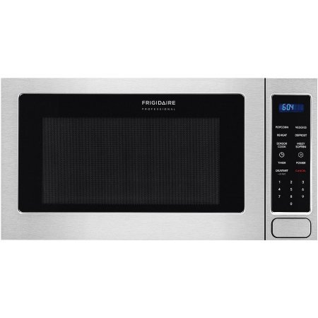 FPMO209RF | Frigidaire Professional Built-In Microwave (27 In Built In Microwave compare prices)