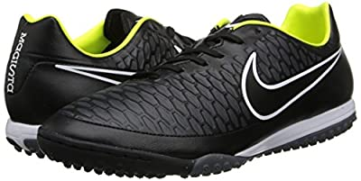Nike MAGISTA ONDA TF Black/Volt//Black US sz. Mens Soccer