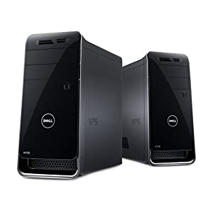 Dell XPS 8700 X8700-1876BLK