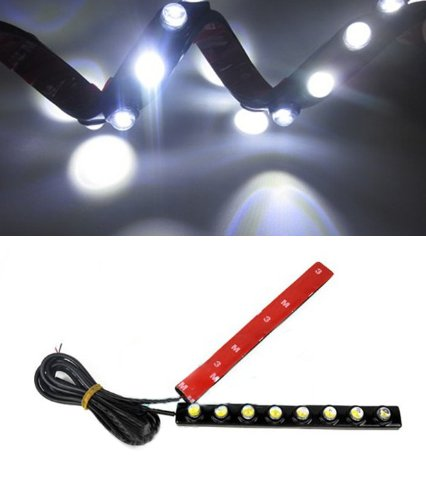 Diy Led Flashlight