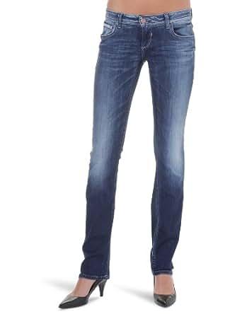 DN67 - Cheyenne - Jeans slim - Femme - Vintage Washed - G31 - Femme - W25/L32