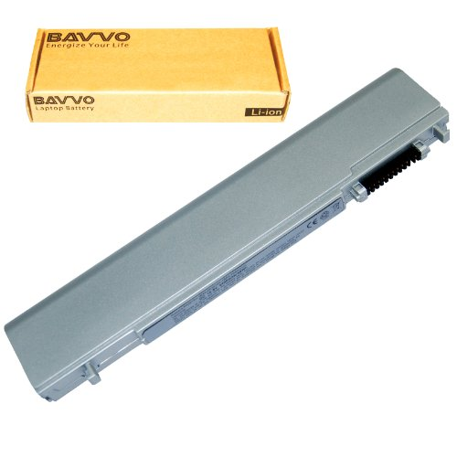 Click to buy TOSHIBA Portege R500-S5001X Laptop Battery - Premium Bavvo® 6-cell Li-ion Battery - From only $16.98