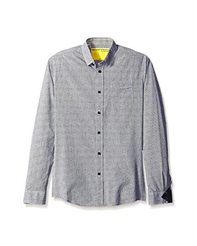 Descendant of Thieves Men's Zero Plus Check Shirt