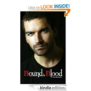 Bound by Blood (Paranormal Romantic Suspense)