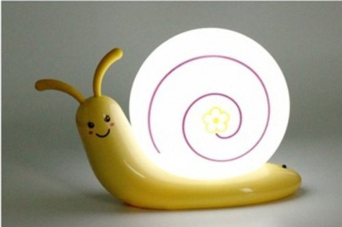 Childrens Wall Lamps front-1064575