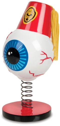 Accoutrements Dashboard Eyeball Wiggler