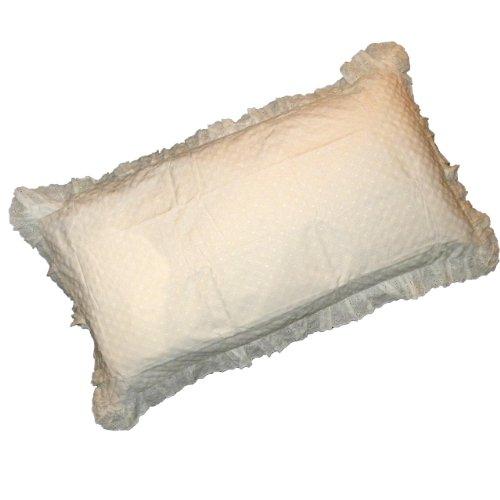 Cottage Hill Pure White Eyelet Pillow Sham King Order