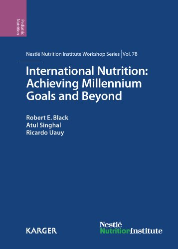 International Public Health Nutrition
