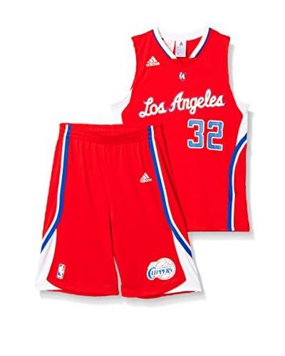 adidas Coordinato Sportivo Los Angeles Clippers