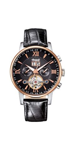 Ingersoll Herrenuhr IN6900RBK
