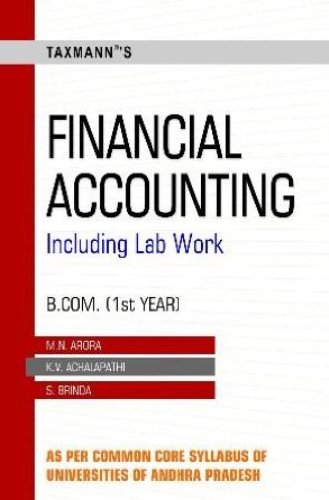 Accounting & Finance Lab