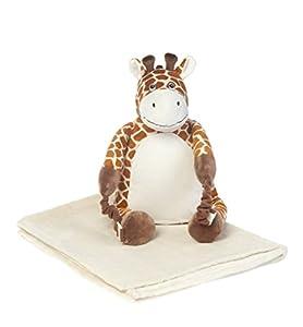 BoBo Freunde Kinder Rucksack Giraffe