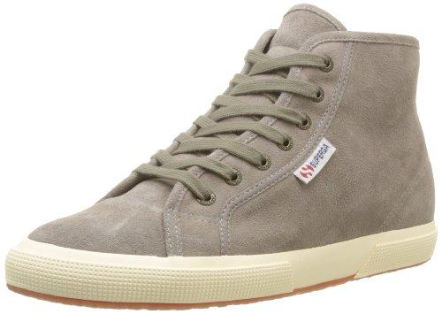 Superga 2095-Sueu, Sneaker, Unisex - adulto, Beige (956 Sand), 43