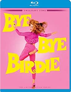Bye Bye Birdie [Blu-ray]